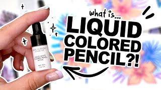 and FUN with POSCA PEN-CILS!? | Ancient Scrawlrbox Unboxing, I mean... May