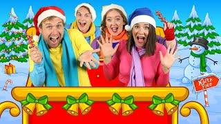 Jingle Bells - NEW! - Christmas Songs for Kids