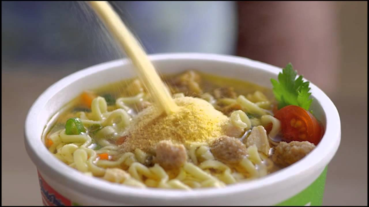 Pop Mie - Rasa Soto Ayam - YouTube