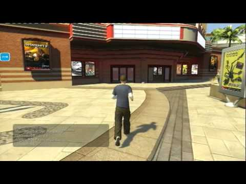 Playstation Home | Old Home Square