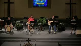 Sumter FCG Service - Wednesday Worship (03/25/2020) - 2