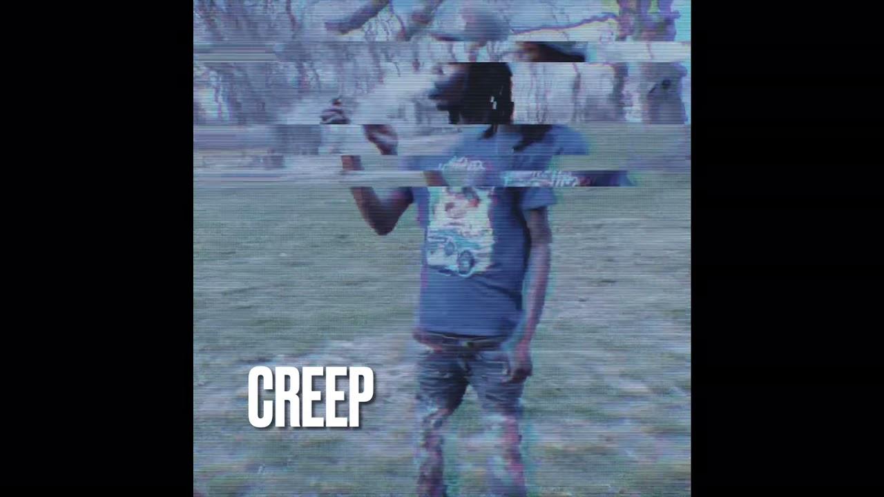 Inkk Ghee - Creep