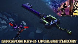 A Keyblade with the Power to Travel Between Realms - Kingdom Hearts 3 Theory