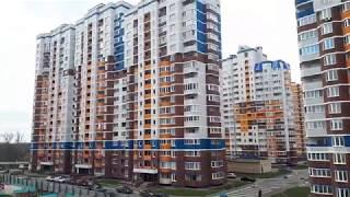 Обзор однушки 41 кв.м в Речном Брянск