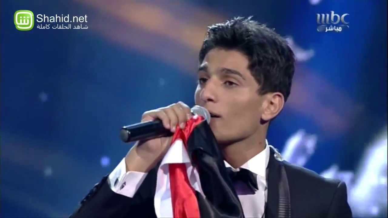 الفلسطيني محمد عساف يفوز بلقب عرب أيدول ل في موسمه الثاني