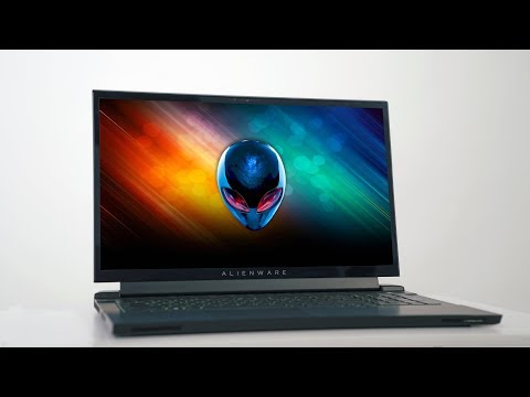 alienware-m15-&-m17-(2019)-hands-on-//-thinner,-lighter-but-will-they-run-cooler?