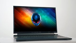 Alienware M15 & M17 (2019) Hands-On // Thinner, Lighter But Will They Run Cooler?