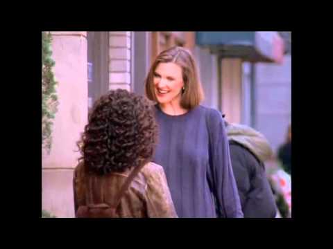 Brenda Strong On Seinfeld