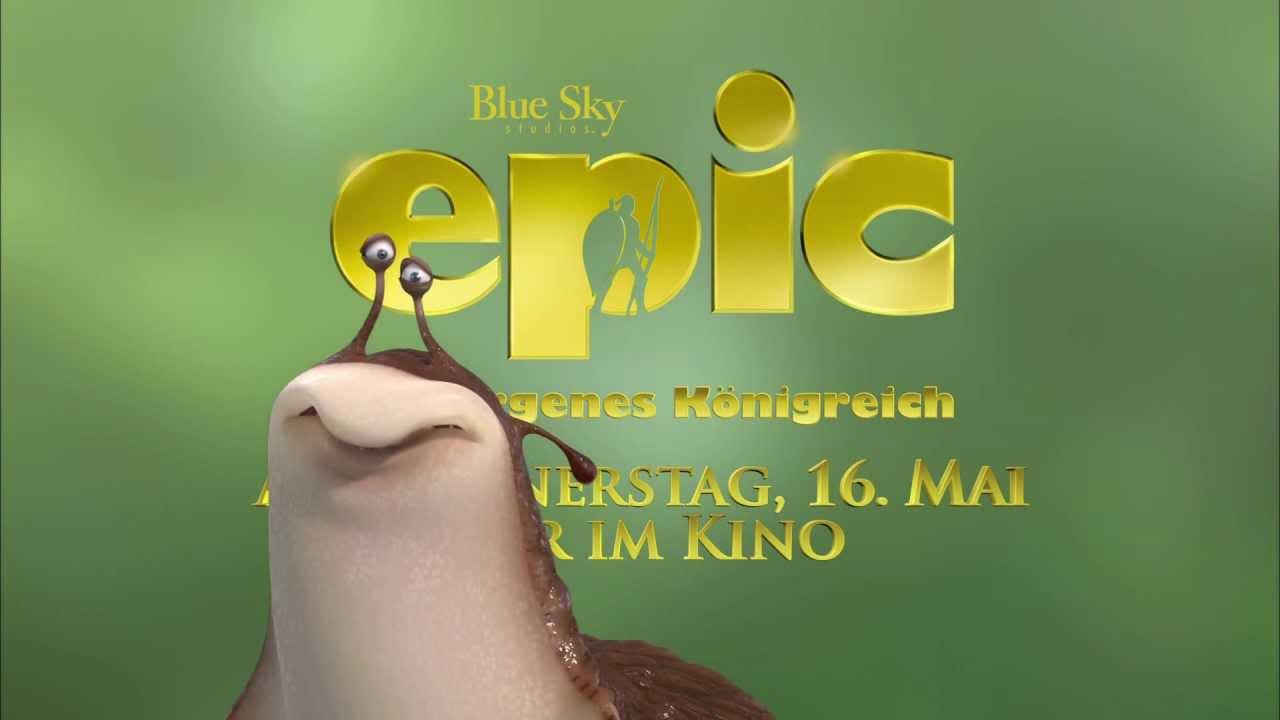 Epic – Verborgenes Königreich