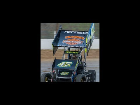 TKR Motorsports Sweet Springs Rear GoPro