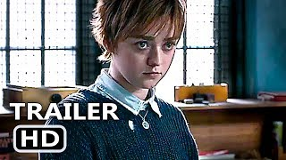 THE NEW MUTANTS Trailer (2018) X-MEN Movie, Blockbuster HD thumbnail