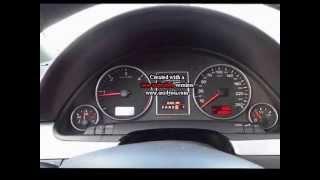 audi a4 3 0 tdi b7 ksf 308 hp millteck sound