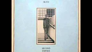Blitz  - Telecommunication (1983)