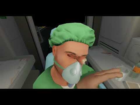 Surgeon Simulator: Experience Reality |