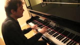 Song 81: Martha My Dear (The Beatles) - Piano cover