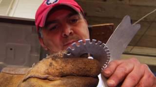 Los artesanos de la Plata. El Otro México