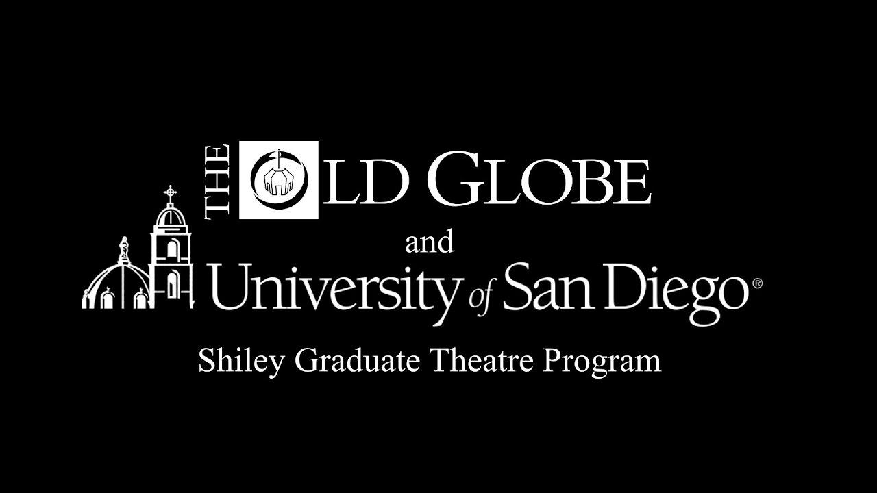 University Of San Diego Academic Calendar.The Old Globe Usd Graduate Acting Mfa Program