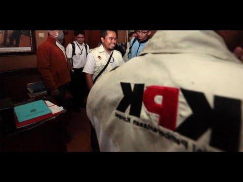 KPK OTT Anggota DPR Terkait Suap RAPBN 2018