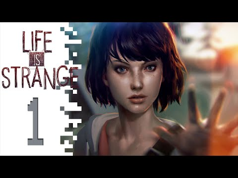 Let's Play Life Is Strange - Part 1 - Unexpected from YouTube · Duration:  19 minutes 45 seconds