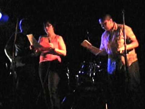 Rock Star Karaoke NYC - Mandi and Gisela Sing