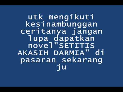 preview novel-setitis kasih darmia-naniey Tj