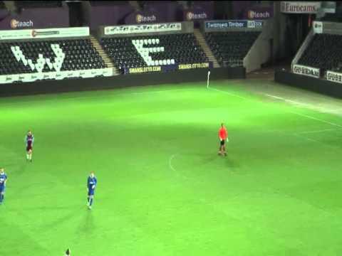 West Wales Cup Final: Team Swansea 10 - 0 Ystrad (Part 3)