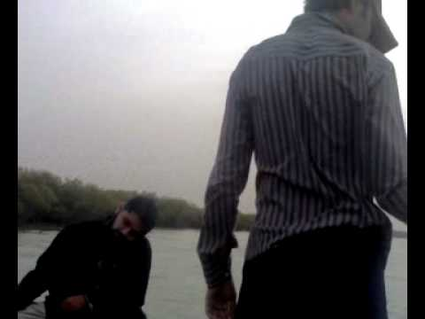 sajid fishing in gharo part 2.mp4