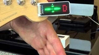 Polytune Clip Tc Electronic Review Deutsch/ Gitarren Stimmgerät