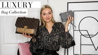 LUXURY BAG COLLECTION | CLASSIC BAGS FOR EVERY OCCASION | Lydia Tomlinson