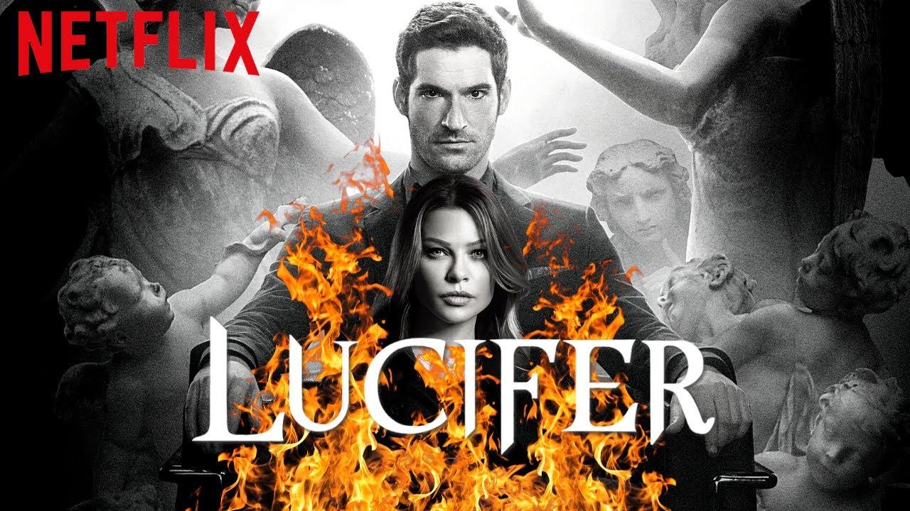 "Lucifer Season 5 Trailer: ""When We Make Plans, God Laughs"" (FM) - YouTube"
