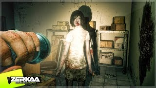 SCARY THAI HORROR GAME! (Home Sweet Home #1)