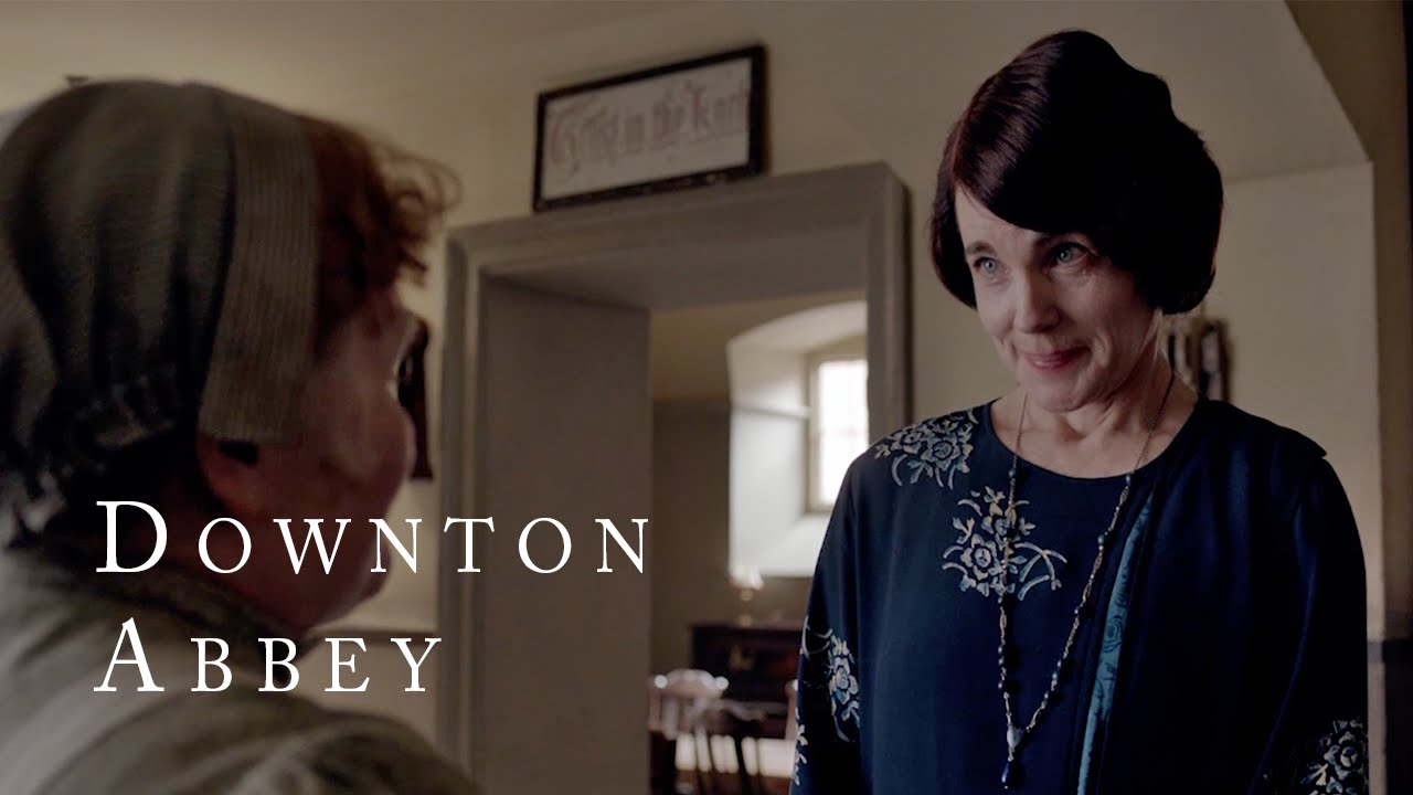 Download Mrs. Patmore and the Refrigerator | Downton Abbey | Season 4