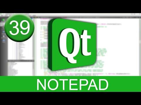 tutorial-qt-creator---bloc-de-notas-en-c++