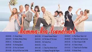 Mamma Mia Soundtrack    Mamma Mia Soundtrack Playlist    Mamma Mia Album Soundtrack