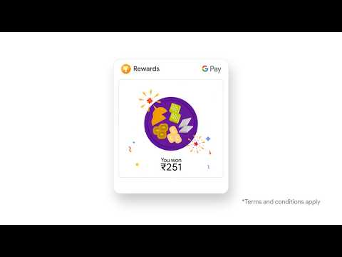 Google Pay | Collect stamps and win assured Rs. 251 | #MoneyMadeSimple