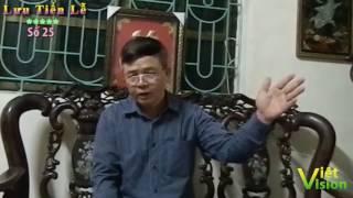 1121.Kẻ lưu vong Đặng Chí Hùng và