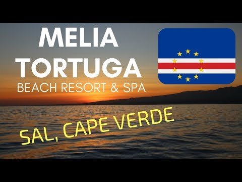 MELIA TORTUGA BEACH RESORT CAPE VERDE