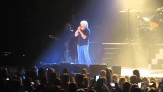 "Bob Seger Live 2014 ""Roll Me Away"" Saginaw, Michigan - 11/19/14"