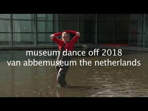 Van Abbemuseum - Museum Dance Off - 2018