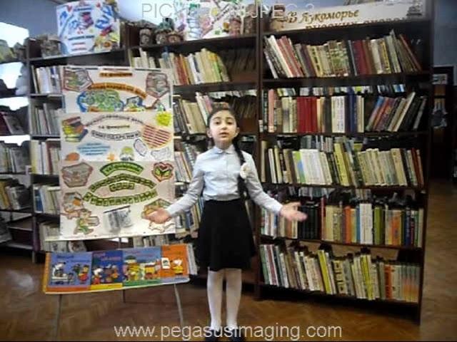 Изображение предпросмотра прочтения – ГретаБабаджанян читает произведение «Колыбельная песня Аси» М.И.Цветаевой