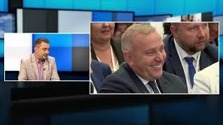 B. BISKUP - POLITYCZNA PRZYSZŁOŚĆ DONALDA TUSKA
