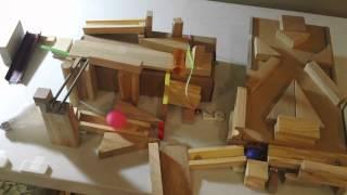 Rube Goldberg Evolution