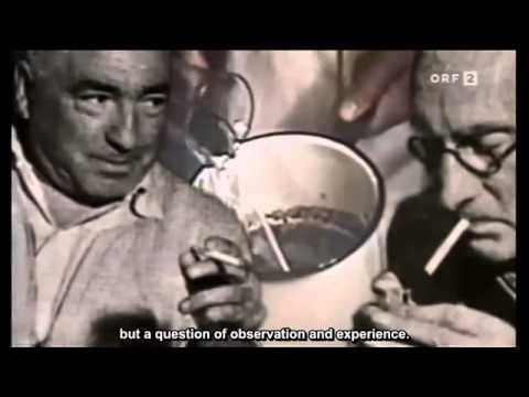 Who's Afraid of Wilhelm Reich (suppressed science)