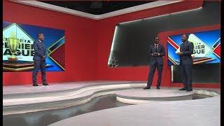 LIVE  UCHAMBUZI KUELEKEA MECHI ZA LEO LIGI KUU TZ BARA IKIWEMO YANGA VS KMC (TPL  1032019)