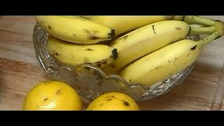 Homemade Face Mask Banana Face Mask Recipes Natural Face Masks Beauty Tips For Face