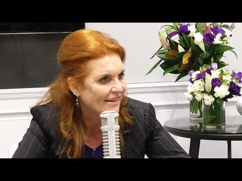 EXCLUSIVE: Duchess of York's Surprising Confession About Marriage To Andrew