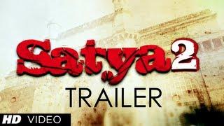 Satya 2 Official Theatrical Trailer | Puneet Singh Ratn, Anaika Soti