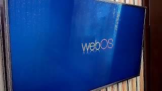 Как Обновить По На Телевизоре Lg 43uj651v По Wi-Fi Smarttv Lg Web Os