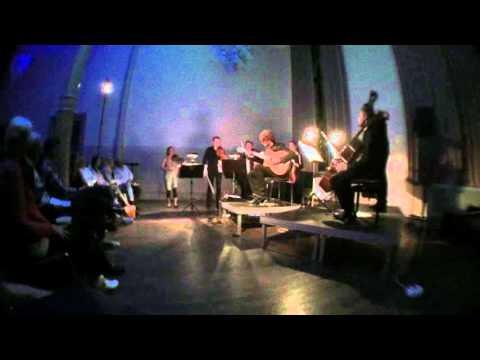 Tears (Django Reinhardt) with Gustav Lundgren & SSE