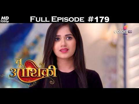 Tu Aashiqui - 21st May 2018 - तू आशिकी  - Full Episode